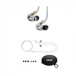 Auriculares in ear SHURE SE215-CL Foto: \192