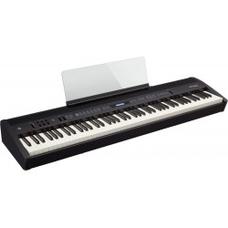 Piano Digital ROLAND FP-60BK Negro Foto: \192
