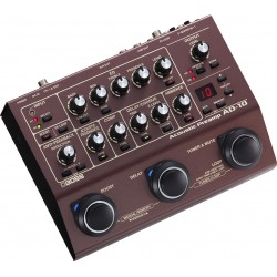 Pedal BOSS AD-10 Acoustic Preamp Foto: \192