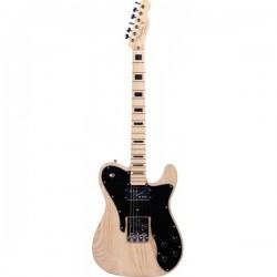 Guitarra Electrica FENDER 60th Anninversary Tele-bration ´75 Block Telecaster Natural MN Foto: \192