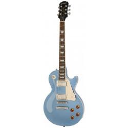 Guitarra Electrica EPIPHONE Les Paul Standard Pelham Blue Foto: \192