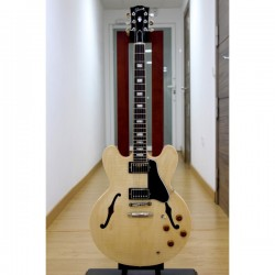 Guitarra Electrica GIBSON ES-335 Figured Antique Natural Foto: \192