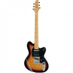 Guitarra Electrica IBANEZ TM303M-TFB Tri Fade Sunburst Foto: \192