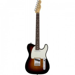 Guitarra Eléctrica FENDER American Professional Telecaster 3-Color Sunburst RW Foto: \192
