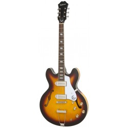 Guitarra Electrica EPIPHONE Casino Vintage Sunburst Foto: \192