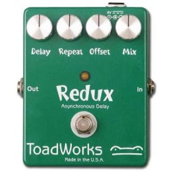 Pedal TOADWORKS Redux Foto: \192