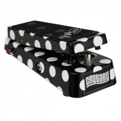 Pedal DUNLOP BG-95 Buddy Guy Signature Cry Baby Wah Wah Foto: \192