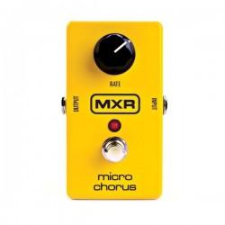 Pedal MXR M148 Micro Chorus Foto: \192