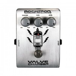 Pedal ROCKTRON Valve Charger Overdrive Foto: \192