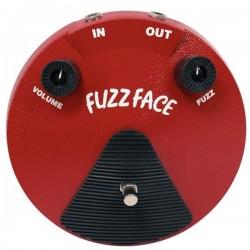 Pedal DUNLOP JDF2 Fuzz Face Foto: \192