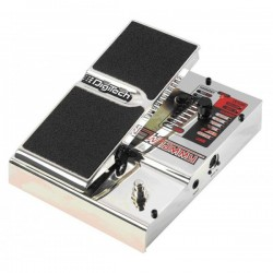 Pedal DIGITECH Whammy 20th Limited Edition Chrome Foto: \192
