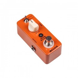 Pedal MOOER Ninety Orange Foto: \192