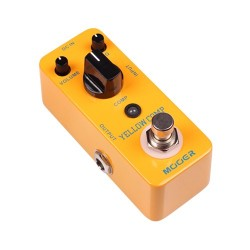 Pedal MOOER Yellow Comp Foto: \192