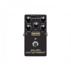 Pedal MXR M76 Studio Compressor Foto: \192