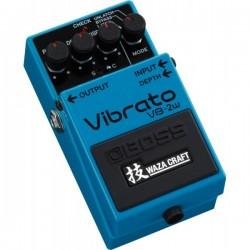Pedal BOSS VB-2W - Vibrato Foto: \192