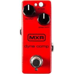Pedal MXR M291 Dyna Comp Mini Foto: \192