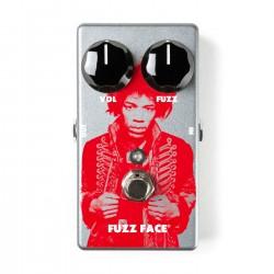 Pedal DUNLOP Jimi Hendrix Fuzz Face Distortion JHM5 Foto: \192