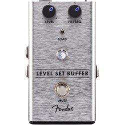 Pedal FENDER Level Set Buffer Foto: \192