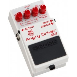 Pedal BOSS JB-2 Angry Driver Foto: \192