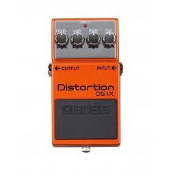 Pedal BOSS DS-1X - Distorsion Foto: \192