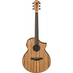 Guitarra Acústica IBANEZ AEW40ZW-NT Natural Foto: \192