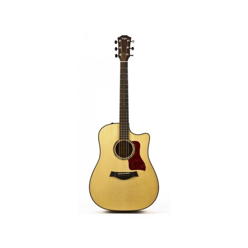 Guitarra Acustica TAYLOR 510ce Foto: \192
