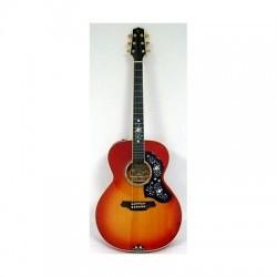 Guitarra Acústica TAKAMINE EF450SP CS Foto: \192