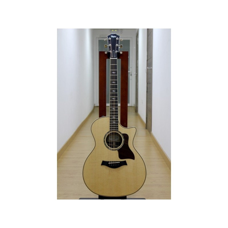 Guitarra Acustica TAYLOR 814ce Foto: \192