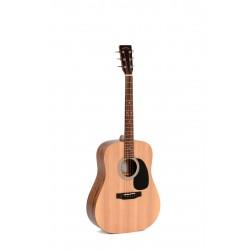 Guitarra Acustica SIGMA DM-ST Foto: \192
