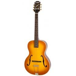 Guitarra Acústica EPIPHONE Masterbilt Century Olympic Honey Burst Foto: \192