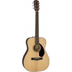 Guitarra Acustica FENDER CC-60S Natural Foto: \192