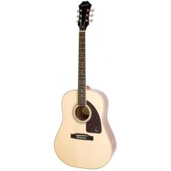 Guitarra Acustica EPIPHONE AJ-220S Natural Foto: \192