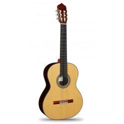 Guitarra Clasica ALHAMBRA Mengual y Margarit Serie C Foto: \192