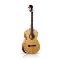 Guitarra Flamenca RAFAEL MARTIN GRM-0F Miel Foto: \192