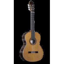 Guitarra Clasica ALHAMBRA LUTHIER Ziricote 50 Aniversario  Foto: \192