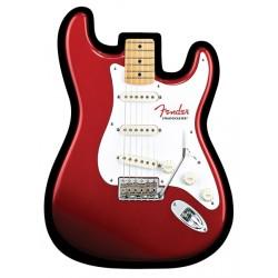 Alfombrilla Raton FENDER Stratocaster Foto: \192