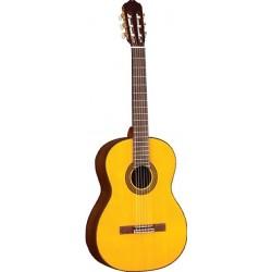 Guitarra Clasica TAKAMINE G128S Natural Gloss Foto: \192
