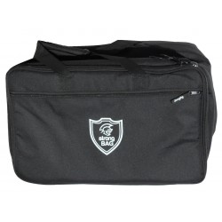 Funda Cajon Flamenco STRONGBAG 008CJ Deluxe Foto: \192