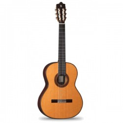 Guitarra Clasica ALHAMBRA Mahogany 50th