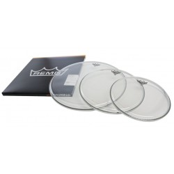 Pack Parches REMO Emperor Clear PP-1422-BE Foto: \192