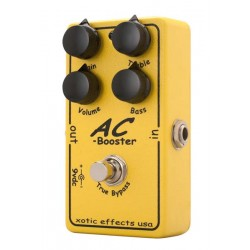 Pedal XOTIC AC Booster Foto: \192