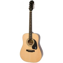 Guitarra Acustica EPIPHONE DR-100 Natural Foto: \192