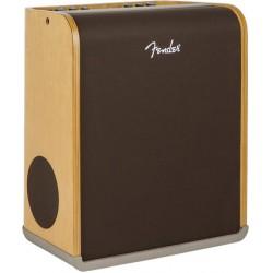 Amplificador FENDER Acoustic SFX Foto: \192