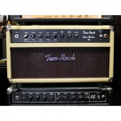 Amplificador TWO-ROCK Gain Master 50 Blonde Foto: \192