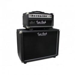 Amplificador TWO-ROCK  J-2 10th Anniversary (Cabezal+Bafle) Foto: \192