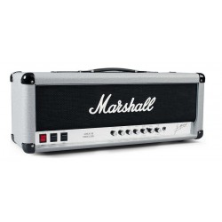 Amplificador MARSHALL 2555X Silver Jubilee
