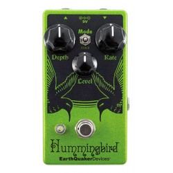 Pedal EARTHQUAKER Hummingbird v4 Foto: \192