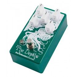Pedal EARTHQUAKER The Depths v2 Foto: \192