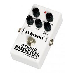 Pedal MAXON BD-10 Hybrid Bassdriver Foto: \192