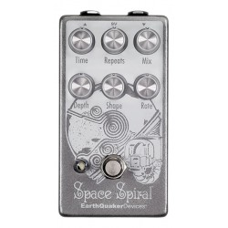 Pedal EARTHQUAKER Space Spiral v2 Foto: \192
